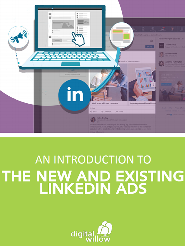LinkedIn Ads eBook