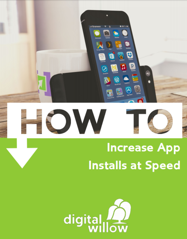 how to increase apps